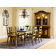 Hooker Furniture Vineyard Rectangle Dining 9pc Set  SALE Ends Oct 17