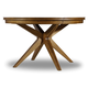 Hooker Furniture Retropolitan Round Dining Table in Natural Cherry 5510-75201-MWD