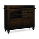 Legacy Classic Thatcher Buffet in Amber Finish 3700-170