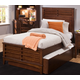 Liberty Furniture Chelsea Square Youth Twin Panel Bed 628-BR11