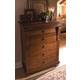 Kincaid Tuscano Solid Wood Drawer Chest 96-105V