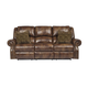 Walworth Reclining Sofa in Auburn U7800188 SPECIAL