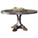 Pulaski Reddington  Metal Round Table
