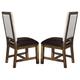 Pulaski Reddington Side Chair (Set of 2) 232010