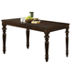 New Classic Annandale Counter Table in Antique Tobacco