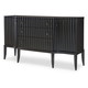 Legacy Classic Symphony Dining Credenza in Black Tie 5641-151