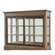 Legacy Classic Metalworks China Hutch in Factory Chic 5610-372