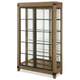Legacy Classic Metalworks Bunching Display Cabinet in Factory Chic 5610-570 PROMO