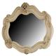 AICO Chateau De Lago Sideboard Mirror in Blanc 9052067-04