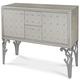 AICO Hollywood Swank Sideboard in Pearl NT03007-08