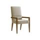 Lexington Shadow Play Metro Arm Chair (Set of 2) 725-881-01