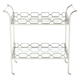 Bernhardt Criteria Metal Bar Cart 363-401