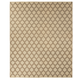 Baegan Medium Rug in Natural and Cream R400262