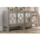 Hooker Furniture Mélange Diamante Console 638-85102