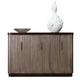 Hooker Furniture Mélange Soho Credenza 638-85277-SLV