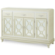 Aico After Eight Sideboard in Pearl Croc 19007-12