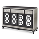 Aico After Eight Sideboard in Titanium 19007-16