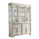 Fairfax Home Furnishings Tiffany Buffet w/Hutch