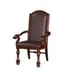 Fairfax Home Furnishings Casa del Mar Arm Chair (Set of 2) 4750-21
