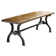 Liberty Furniture Arlington House Bench in Cobblestone Brown 411-C9000B