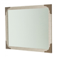 Aico Valise Sideboard Mirror in Amazon Tan Gator 9026667-110