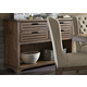 Liberty Furniture Arlington House Server in Cobblestone Brown 411-SR5638