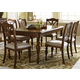 Liberty Furniture Summer House 7pc Rectangular Dining Set in Cherry