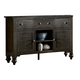 Liberty Furniture Southern Pines Buffet in Bark 818-CB5638