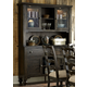 Liberty Furniture Southern Pines Buffet and Hutch in 818-DR-HB