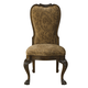 Fine Furniture Belvedere Upholstered Back Side Chair in Amalifi (Set of 2) 1150-820