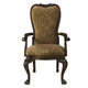 Fine Furniture Belvedere Upholstered Back Arm Chair in Amalifi (Set of 2) 1150-821