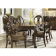 Fine Furniture Belvedere Leg Dining Table in Amalifi