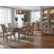 A.R.T Furniture Ventura 7-Piece Dining Room Set