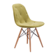Zuo Modern Probability Dining Chair in Green 104156