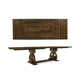 A.R.T Firenze II Trestle Dining Table in Rich Canella 259221-2304