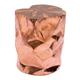 Zuo Modern Smash Stool in Copper 100162