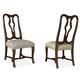 A.R.T Firenze II Side Chair in Rich Canella (Set of 2) 259200-2304