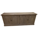 Coaster Donny Osmond Home Florence Sideboard in Natural 180205