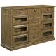 Broyhill Furniture New Vintage Server in Vintage Brown 4808-513