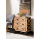 Coaster Donny Osmond Home Accent Cabinet in Natural 950601