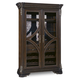 A.R.T Gables Wine Cabinet in Cherry 245242-1707