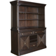 Broyhill Furniture Jessa Server in Acacia 4980-513
