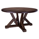 Broyhill Furniture Bedford Avenue Dobbin Street Piece Works Dining Table 8615-503