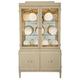 Bernhardt Savoy Place Door Cabinet  with Deck in Chanterelle 371-400-607