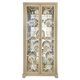 Bernhardt Savoy Place Display Cabinet in Chanterelle 371-356