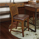 Hammary Baja Side Chair (Set of 2) in Vintage Umber T2075237-00