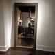 Universal Furniture Modern Floor Mirror 64701M