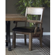 Samuel Lawrence Flatbush Arm Chair in Light Oak (Set of 2) S084-157