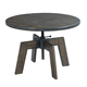 Hammary Hidden Treasures High-Low Table 090-790