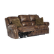 Walworth Reclining Power Sofa in Auburn U7800187 SPECIAL